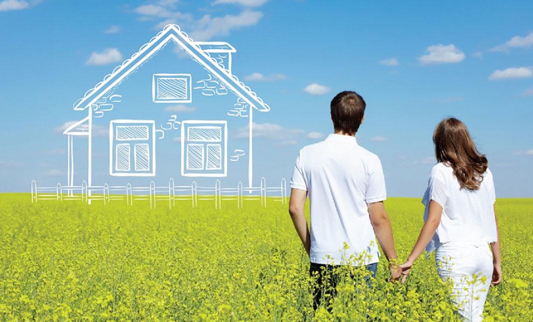 ¿Cuando es momento de rentar casa y no comprar?
