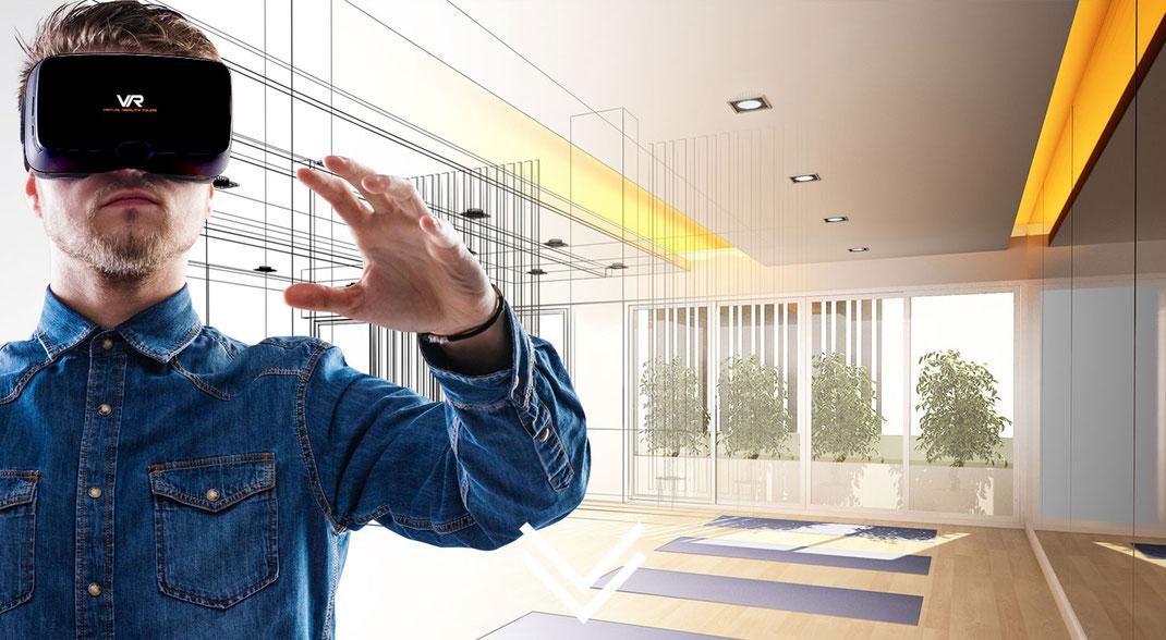 ¿Qué es una inmobiliaria virtual?