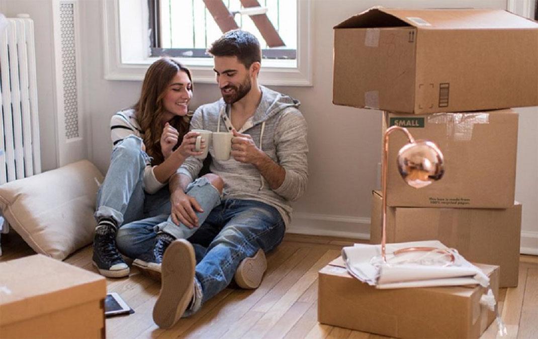 Enseres necesarios que debes comprar para tu nueva casa