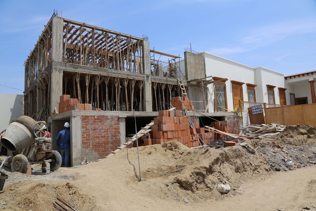 Requisitos para tramitar un permiso de construcción en Nuevo León