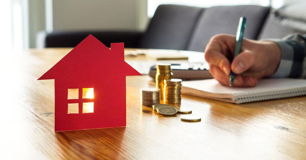 ¿Por qué un asesor de bienes raíces no puede dar un avaluó de una propiedad?