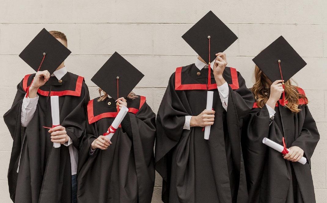 Consejos para comprar un inmueble al graduarse de la universidad