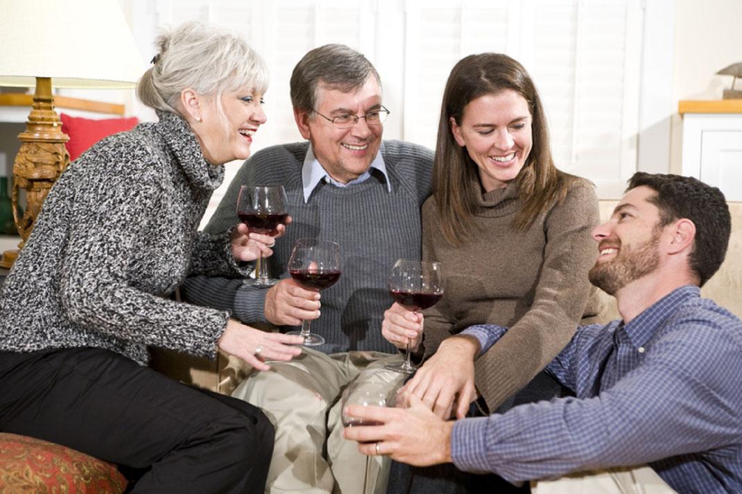 9 Consejos para recibir visitas en casa