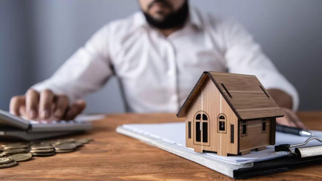 ¿Cómo reestructurar la deuda de mi hipoteca?