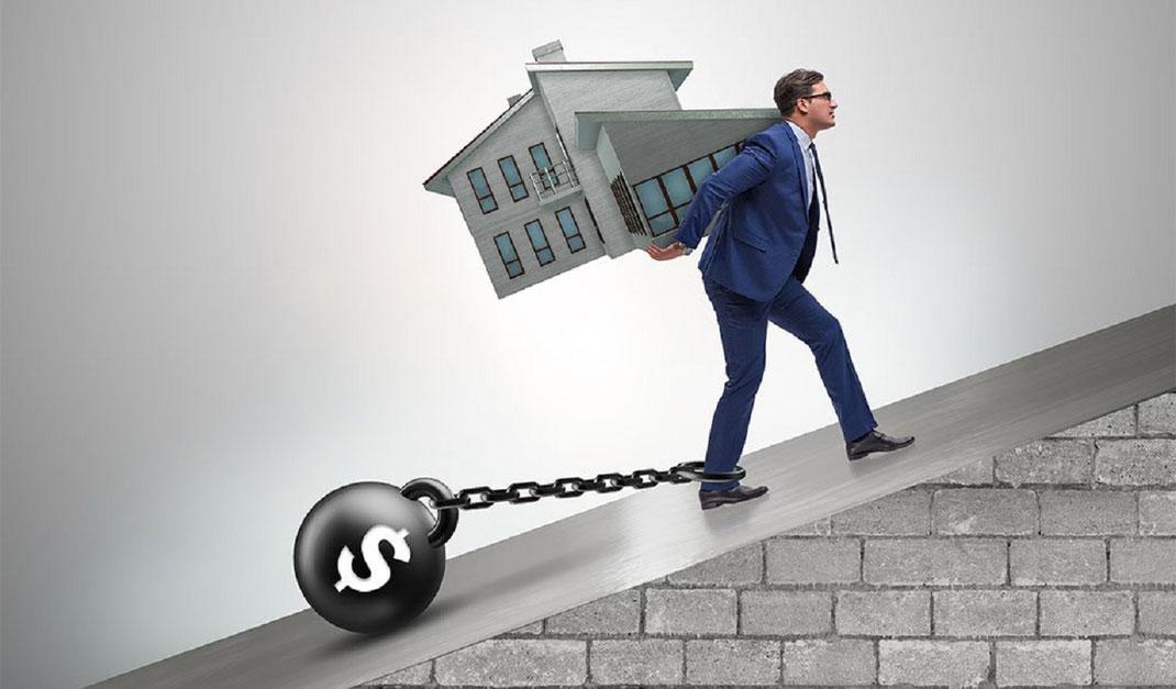 Restructurar o regularizar deuda con infonavit