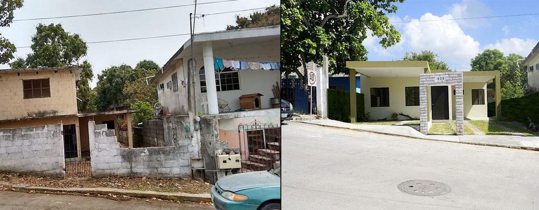 El negocio de remodelar casas para vender