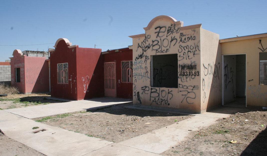 Comprar casas o propiedades abandonadas, ¿inversion o gasto?