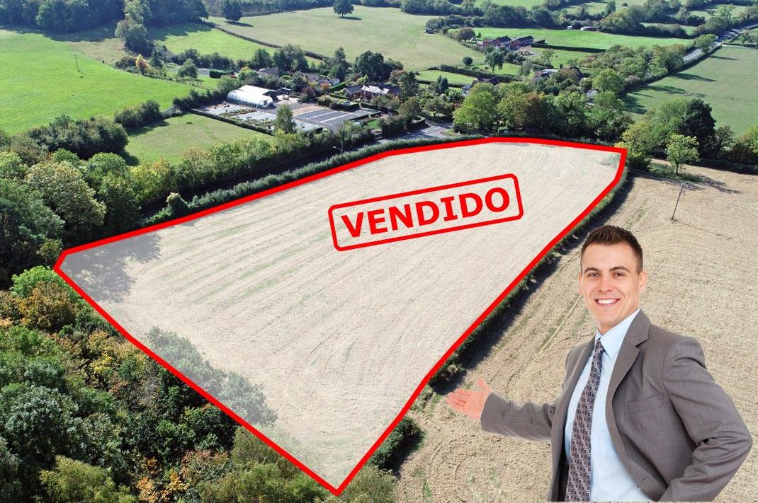 Consejos para vender una casa o terreno