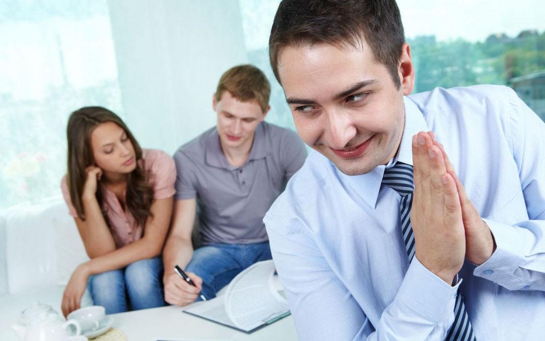 10 formas de detectar una estafa o fraude inmobiliario
