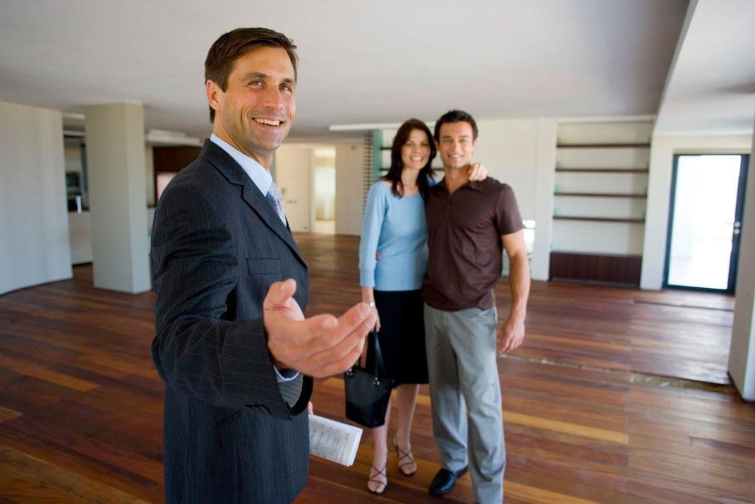 Consejos para distinguir a un buen corredor de bienes raíces