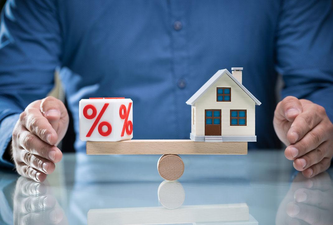 En que se fijan los bancos para autorizar un crédito hipotecario?