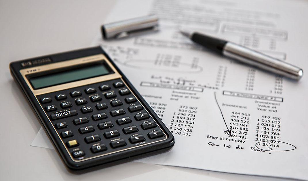 Como calcular el impuesto predial para el 2020
