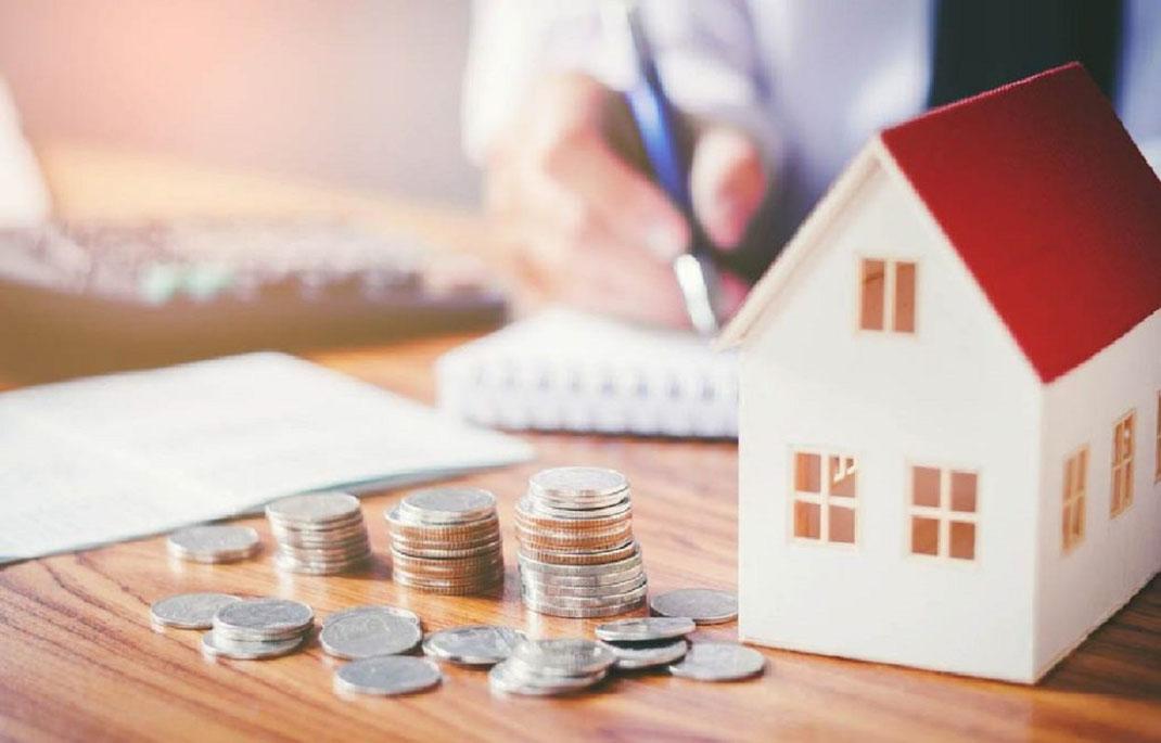 Consejos para invertir y ganar con bienes raíces