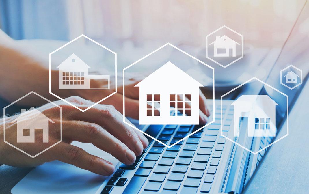 3 Pasos para la venta inmobiliaria