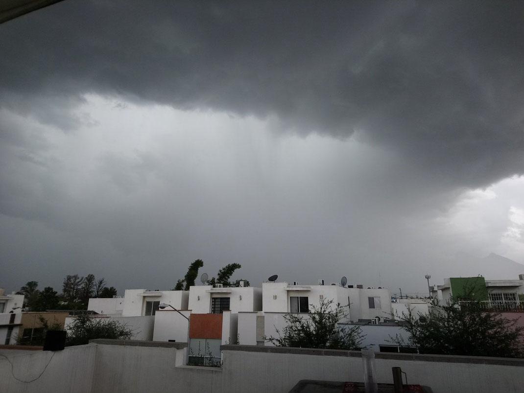 10 consejos para proteger tu casa en temporada de lluvias en Monterrey