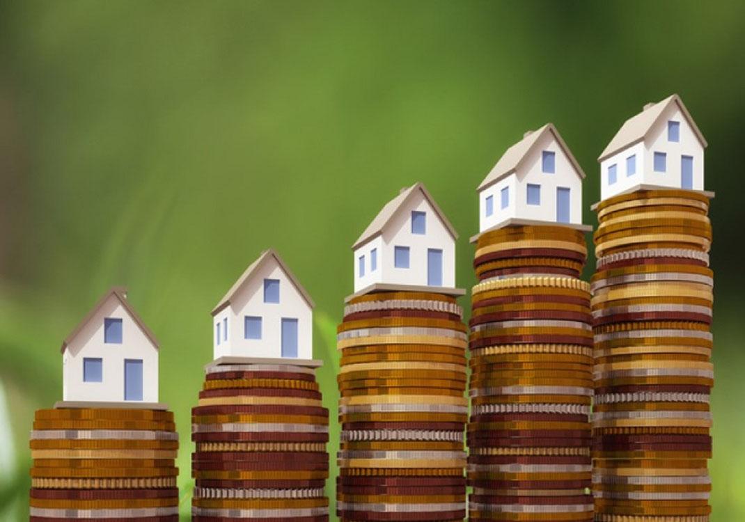 Lo malo de poner un precio elevado a una casa en venta