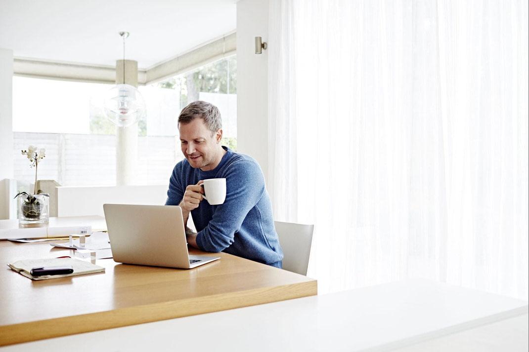 Técnicas de Feng Shui para decorar tu oficina al hacer Home Office