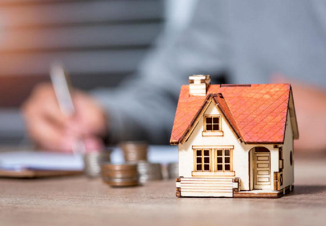 Como se calcula el interés de un crédito hipotecario