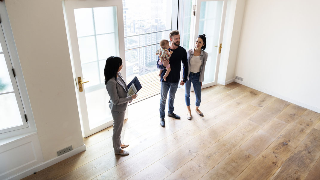 Consejos para revisar el interior de un inmueble en venta