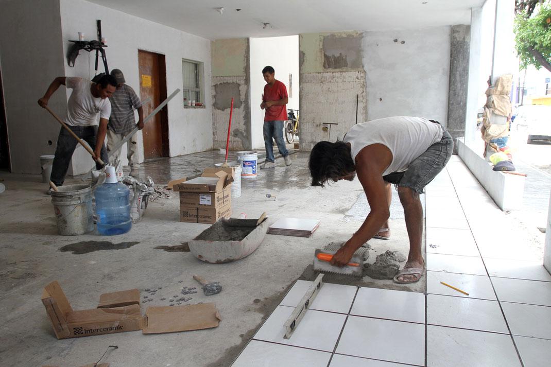 Consejos para remodelar propiedad sin gastar mucho dinero