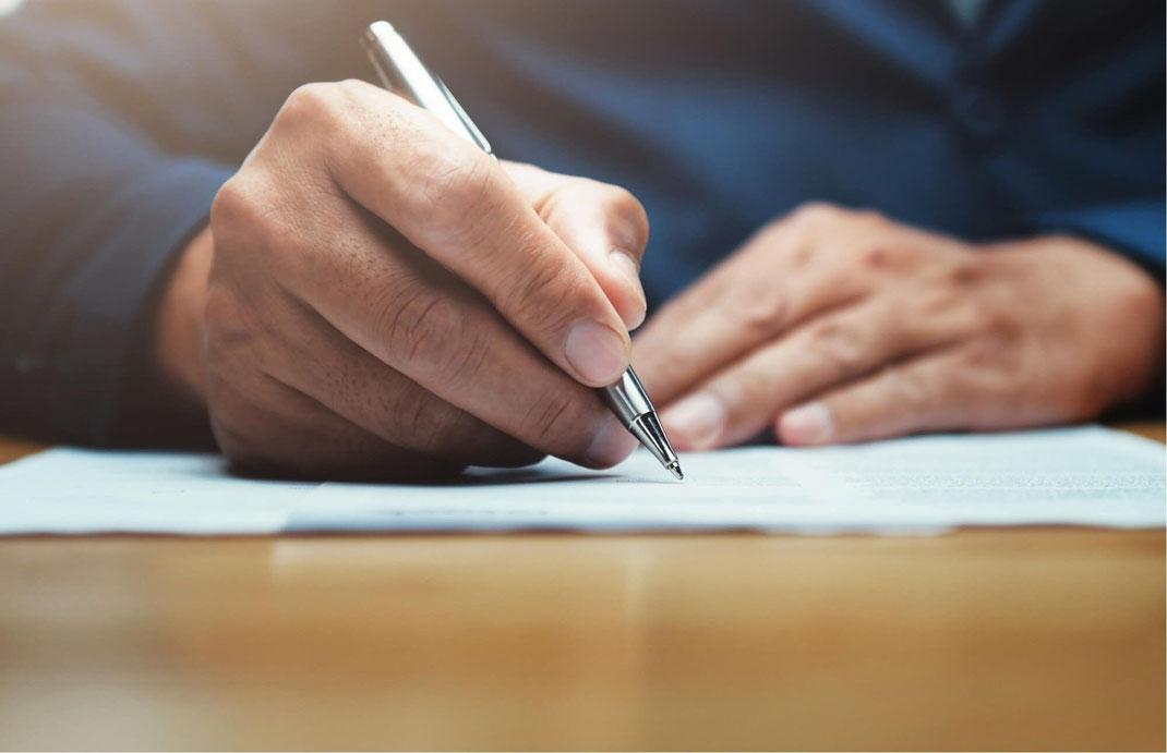 ¿Qué es un contrato de exclusividad inmobiliaria?