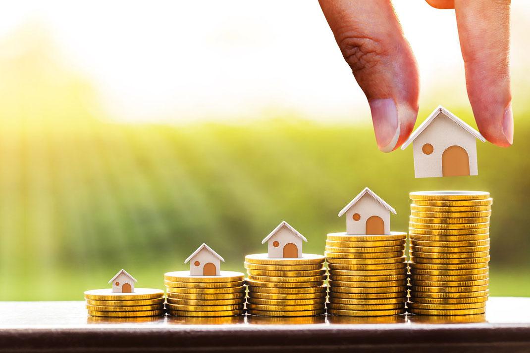 ¿Que es lo que determina la plusvalía de una propiedad?