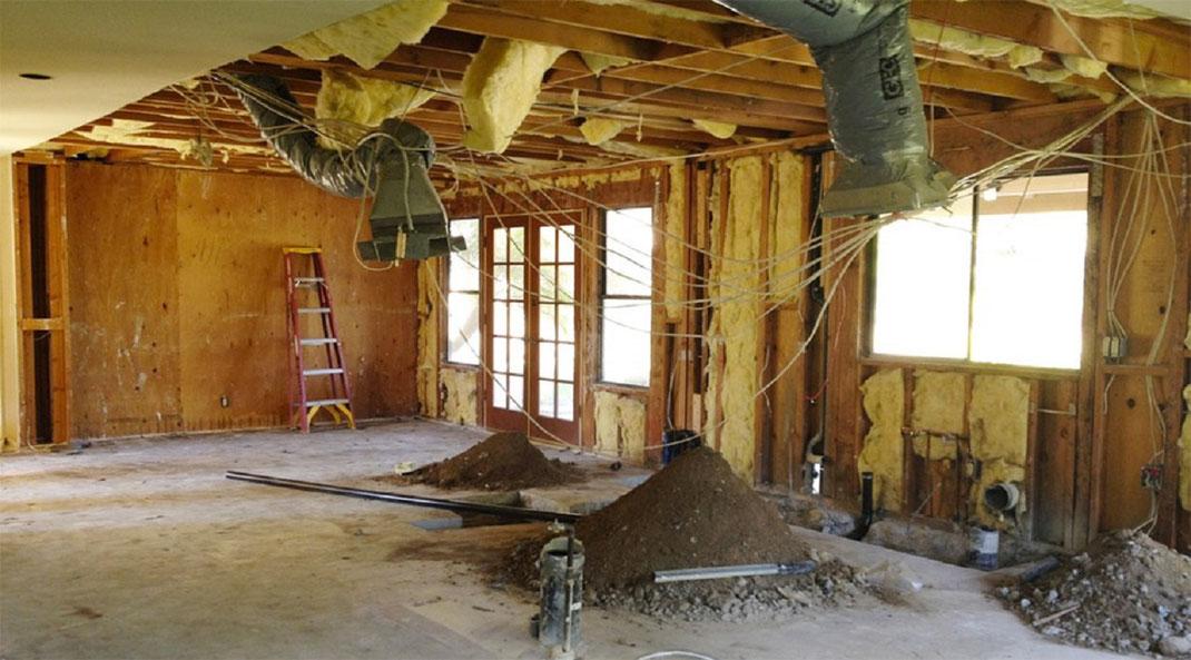 Ventajas de comprar una casa para remodelar