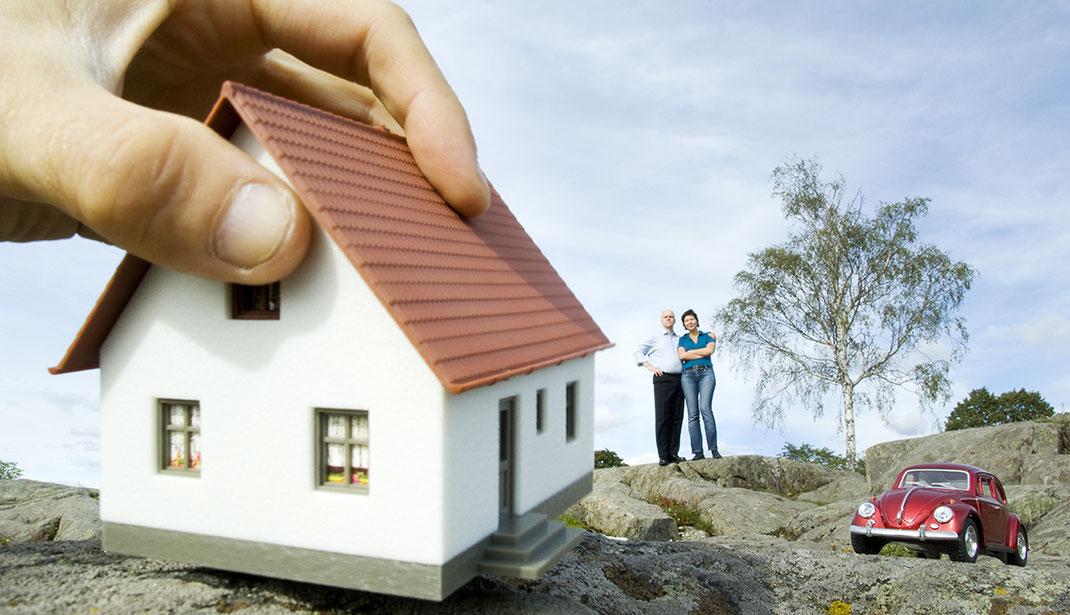 Que hacer para dejar de pagar renta y comprar casa