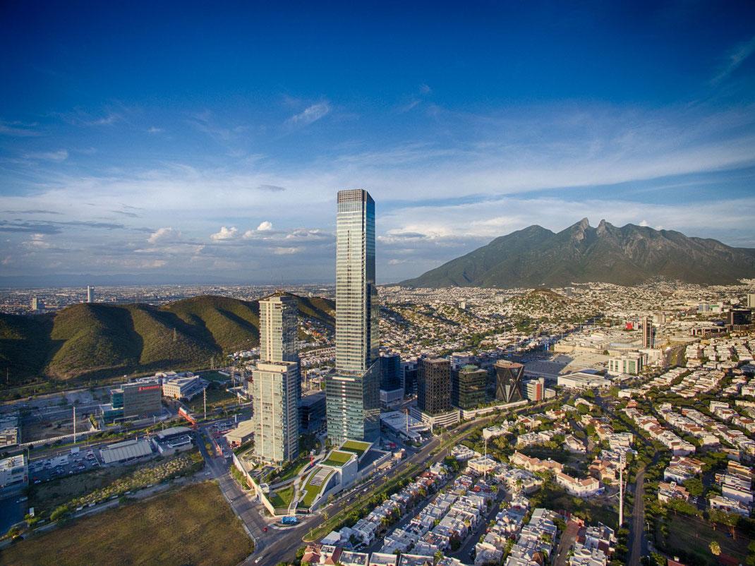 Las 10 Mejores Ciudad de México para vivir 2018