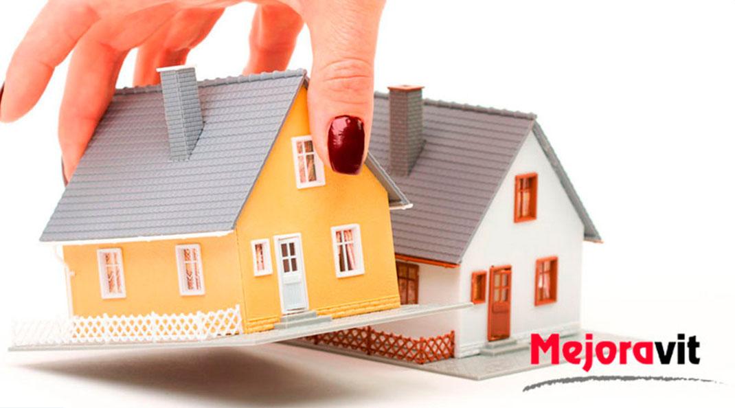 Utilizar mi crédito Infonavit para renovar mi casa