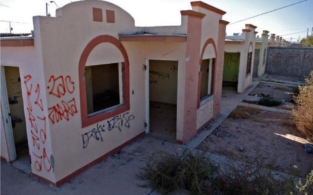 Prescripción adquisitiva la forma de posesionarte de casas abandonadas