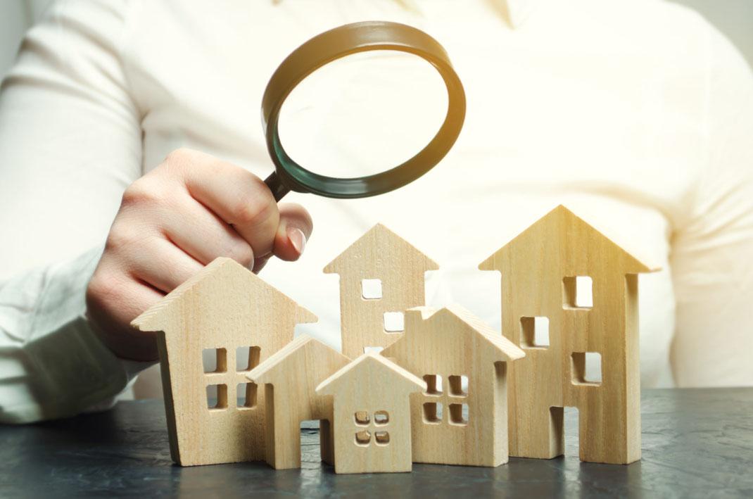 Lo que no sabias al momento de buscar propiedad