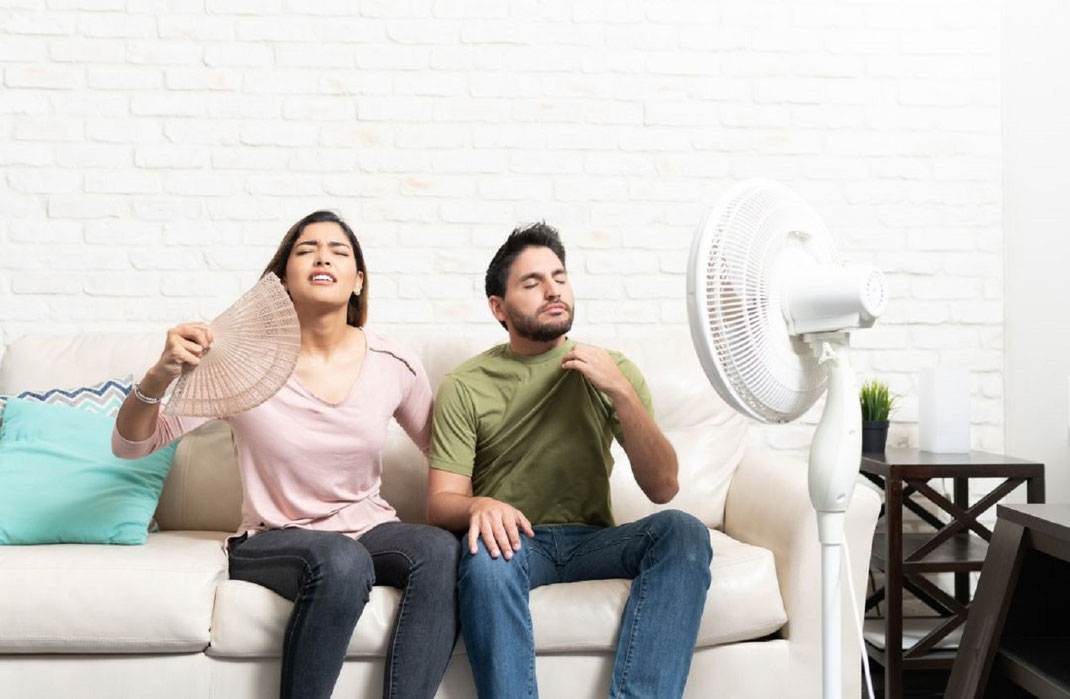 Como refrescar tu casa en primavera