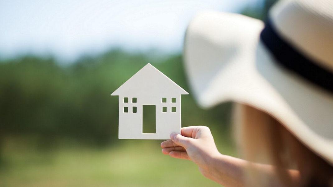 razones para comprar tu propia casa