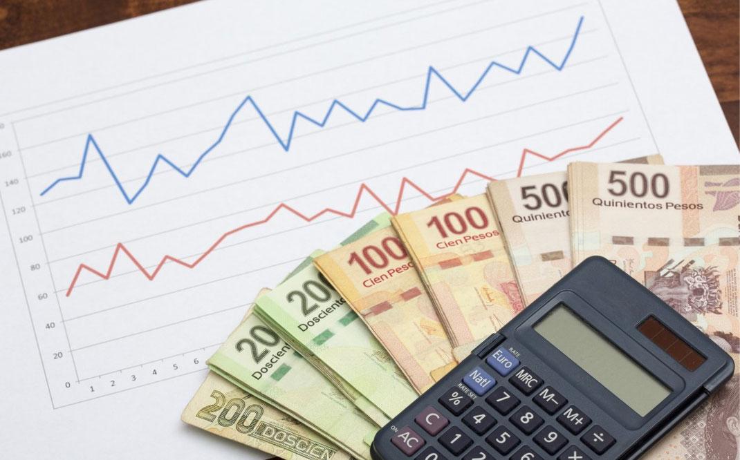 Salario Base para calcular crédito INFONAVIT