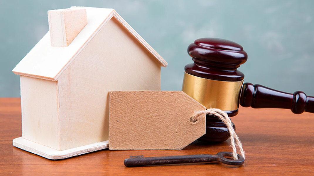 Remate bancario de casas, una opción para inversionistas