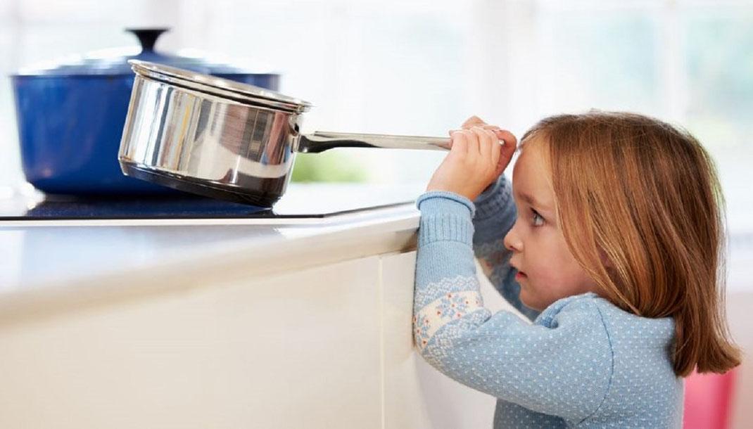 Accidentes mas comunes en casa y como evitarlos