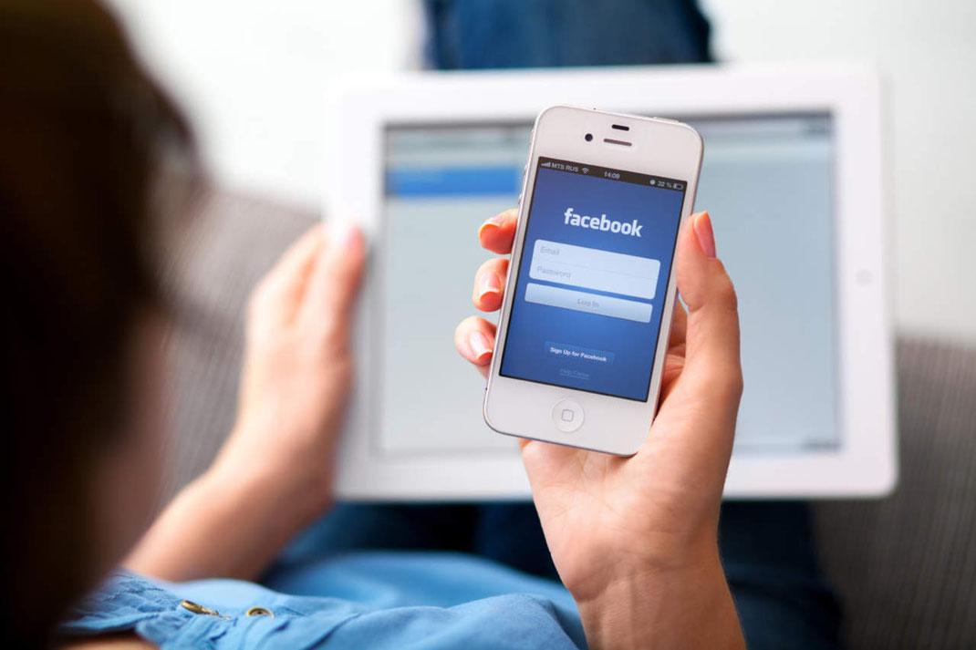 facebook bienes raices