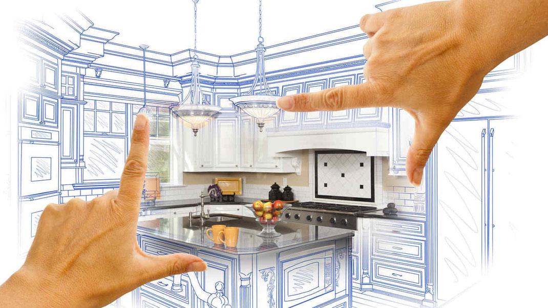 ¿Quieres remodelar tu casa? sigue los siguientes consejos