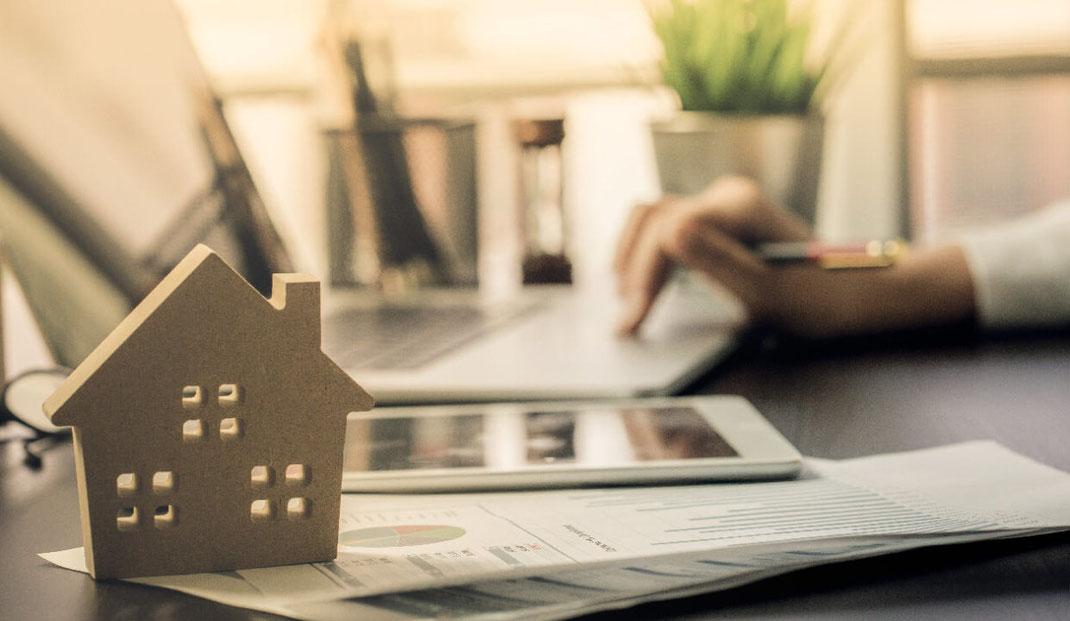 Requisitos para tramitar tu crédito Hipotecario