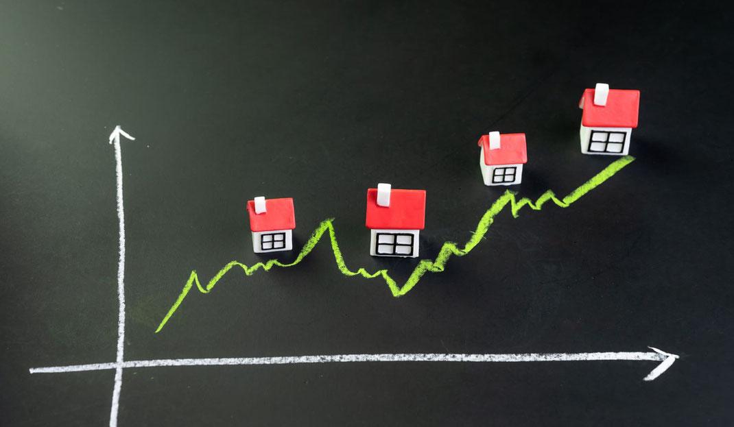 7 Razones para invertir en Bienes Raíces en tiempos de Crisis