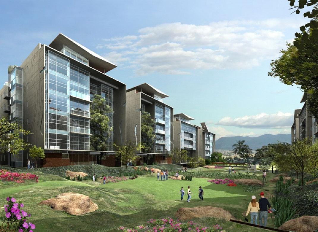 Ley de propiedad en condominio en la Ciudad de México