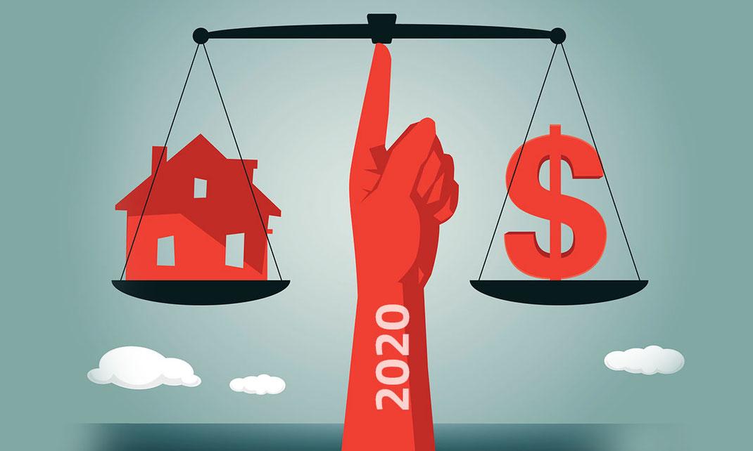 El crédito bancario hipotecario es mas económico que infonavit