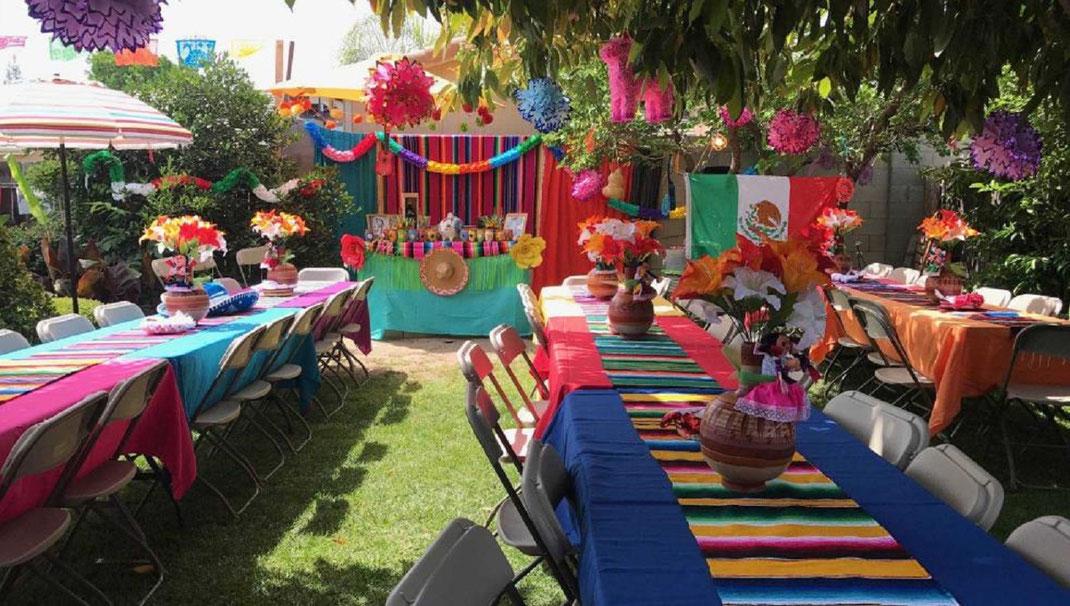 5 Artículos para decorar tu casa este 16 de septiembre Noche Mexicana