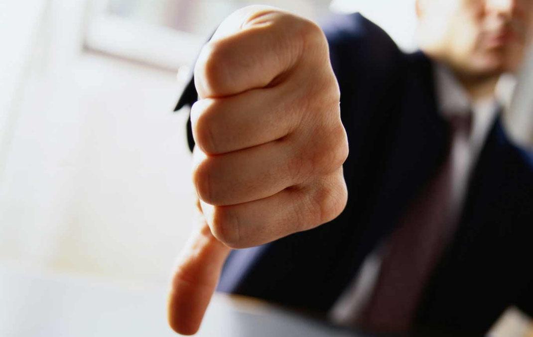Razones por las que tu crédito hipotecario puede ser rechazado