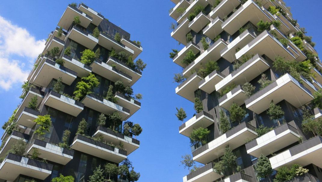 Ventajas de la vivienda vertical de usos mixtos
