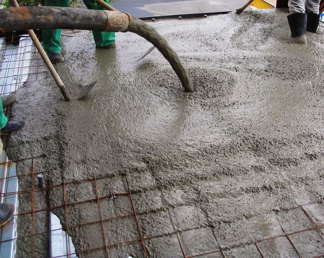 Consejos para ahorrar cemento al momento de construir