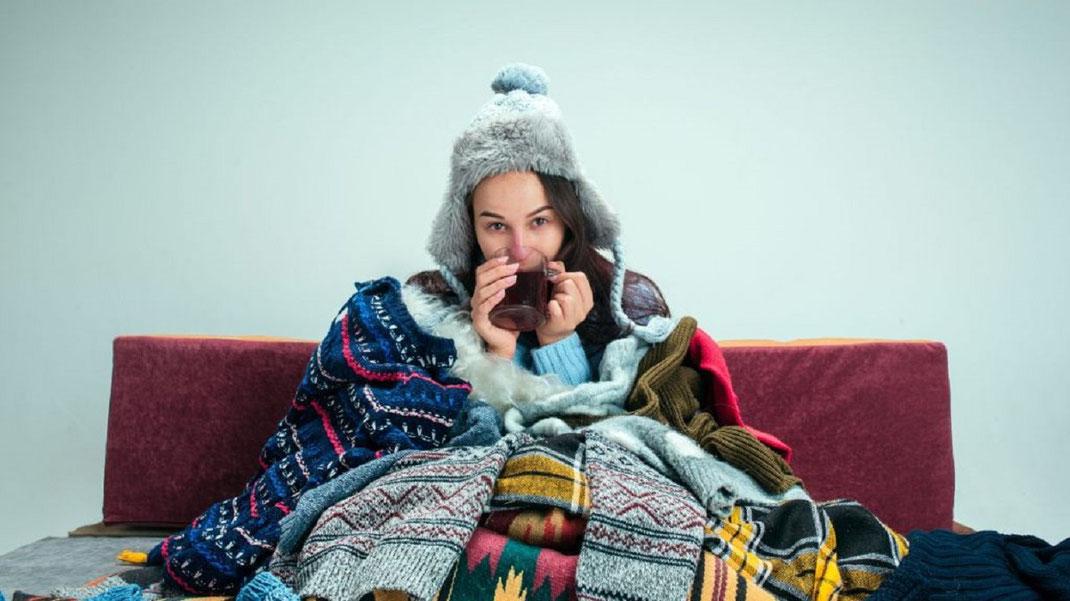 12 consejos para aislar tu casa del frio