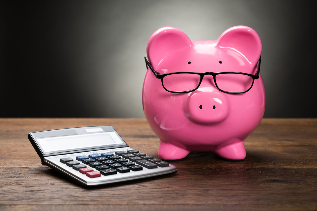 Presupuesto para comprar una casa, asi debes prepararlo