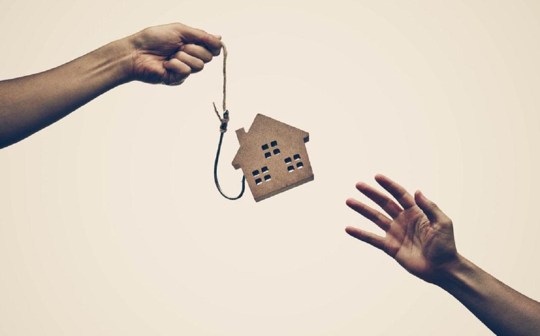 Consejos para detectar y evitar fraudes inmobiliarios